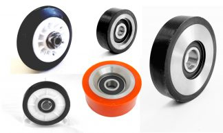 Dryer Rollers
