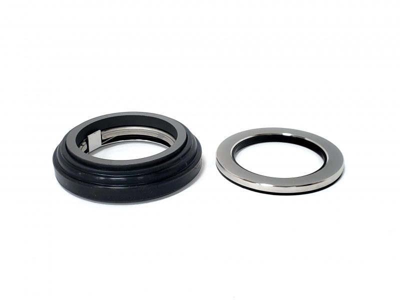Axial Gasket and Contrast Ring 50mm